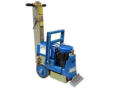 floor scraper rental concrete hire