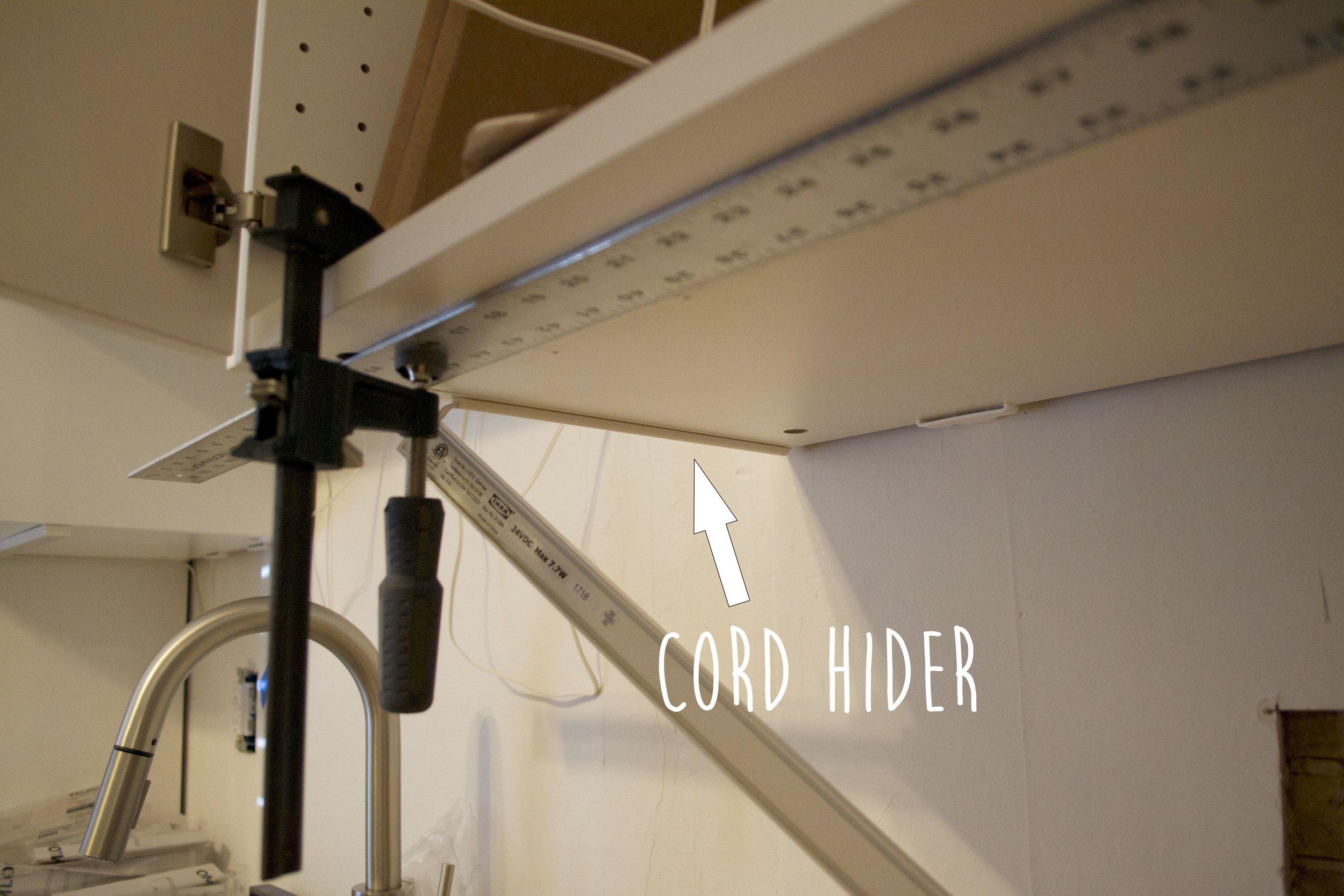 عنوان تفسيري سري الملف الشخصي ikea kitchen cabinet lighting installation