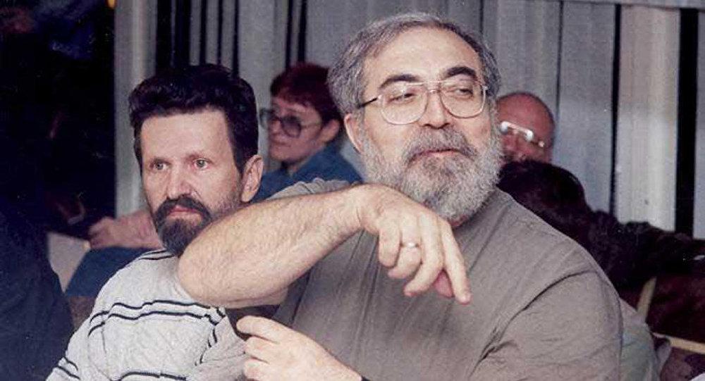 Главный мультипликатор Армении и его отношение к армянству ...