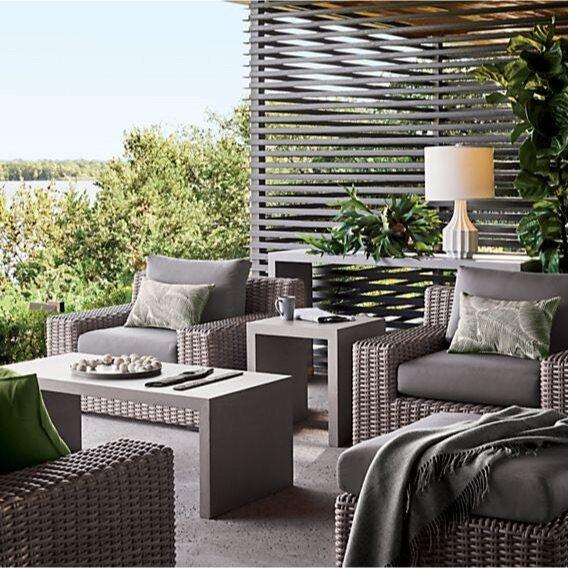 5 sustainable outdoor furniture brands