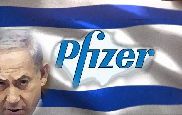 Bibi Pfizer election.jpg