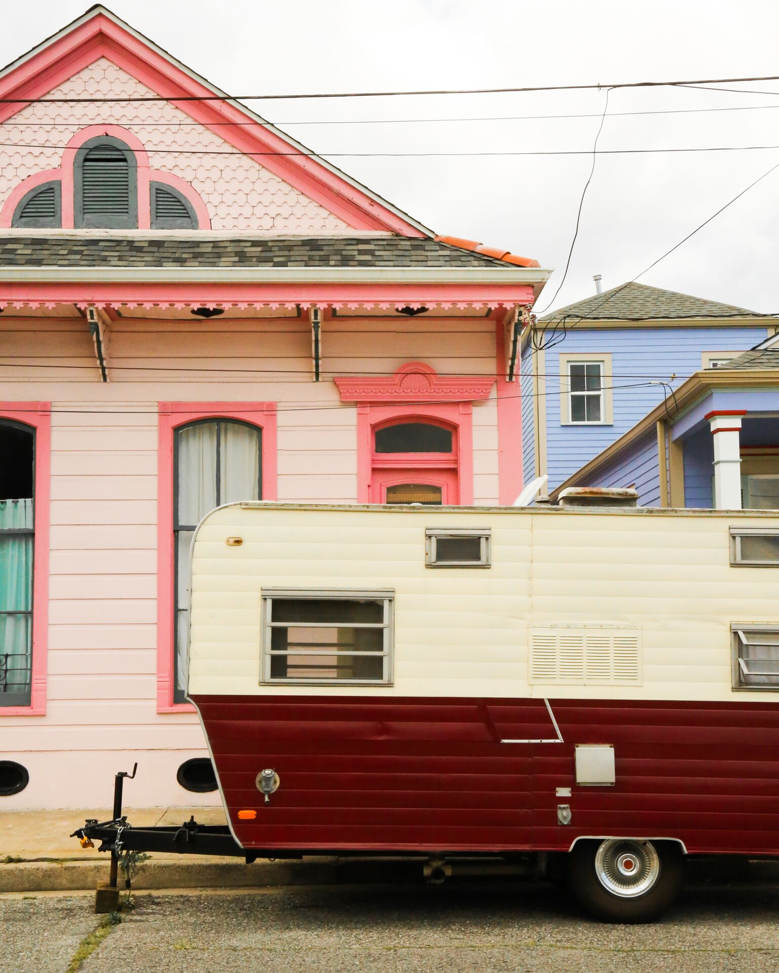 10 Things You Should Know Before Buying A Vintage Camper