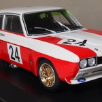 Mk1 Ford Capri Rs 2600 Limited Edition By Minichamps 1 18 Scale Cs Diecast Tuning