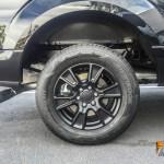 Ford F150 Plasti Dipped Rims Incognito Wraps