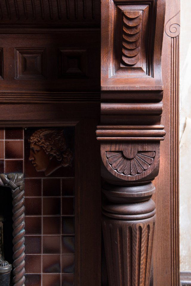 13 Interior Auburn NY Castle Home For Sale Auction Listings Real Estate Agent Broker Michael DeRosa .JPG