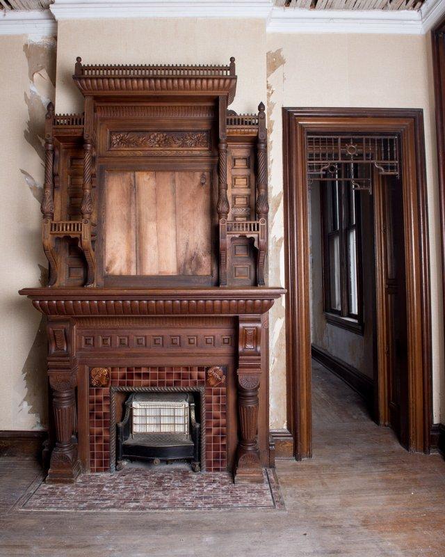 16 Interior Auburn NY Castle Home For Sale Auction Listings Real Estate Agent Broker Michael DeRosa .JPG