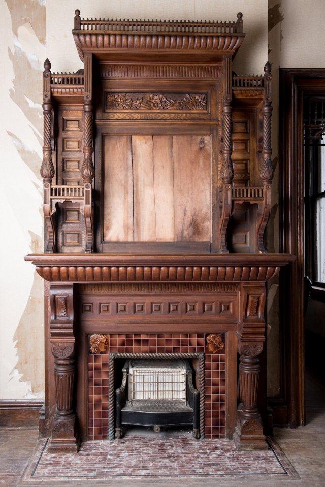 17 Interior Auburn NY Castle Home For Sale Auction Listings Real Estate Agent Broker Michael DeRosa .JPG