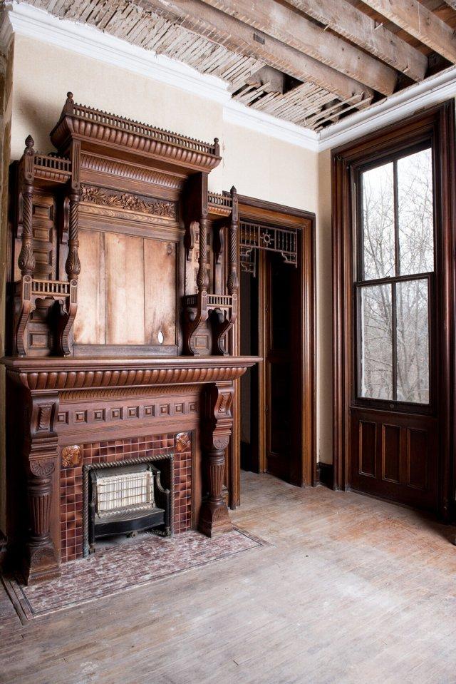 15 Interior Auburn NY Castle Home For Sale Auction Listings Real Estate Agent Broker Michael DeRosa .JPG