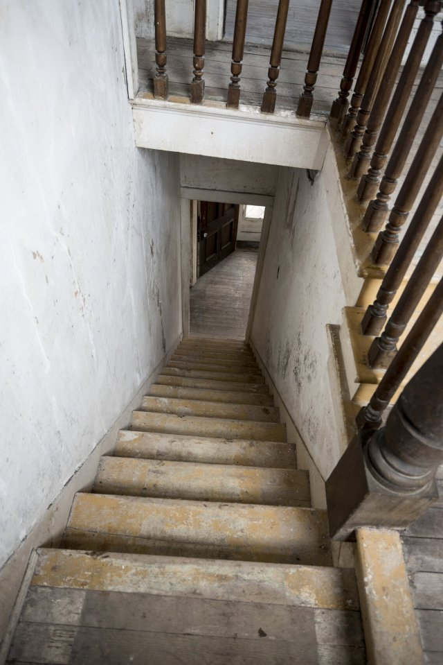 51 Interior Auburn NY Castle Home For Sale Auction Listings Real Estate Agent Broker Michael DeRosa .JPG