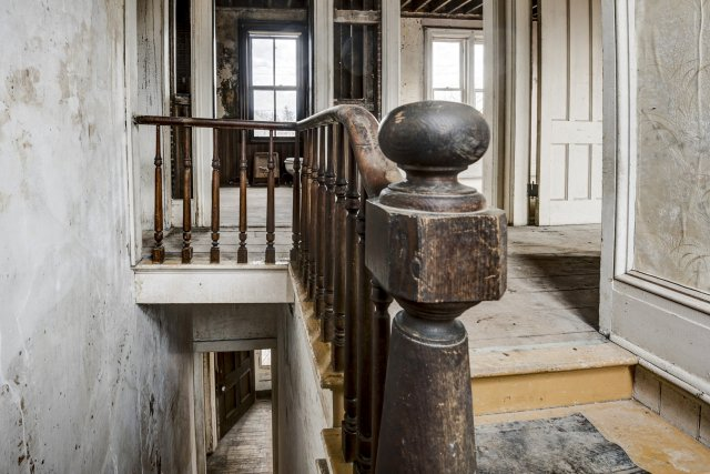 54 Interior Auburn NY Castle Home For Sale Auction Listings Real Estate Agent Broker Michael DeRosa .JPG