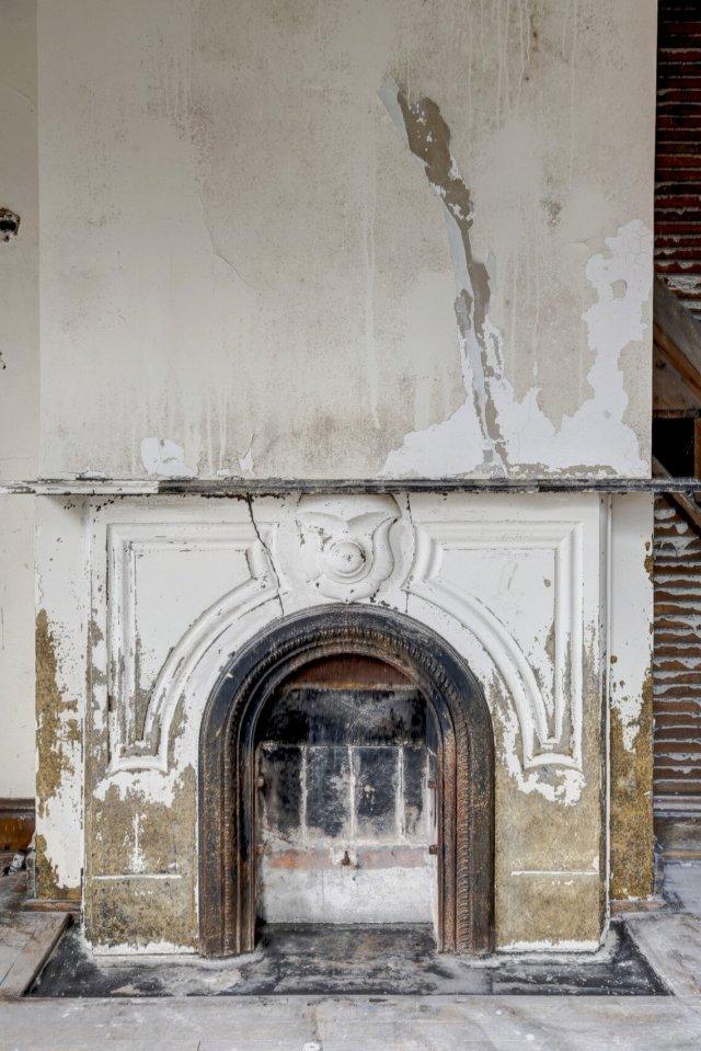 67 Interior Auburn NY Castle Home For Sale Auction Listings Real Estate Agent Broker Michael DeRosa .JPG