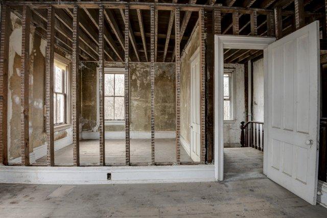 86 Interior Auburn NY Castle Home For Sale Auction Listings Real Estate Agent Broker Michael DeRosa .JPG