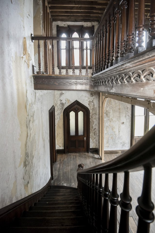 91 Interior Auburn NY Castle Home For Sale Auction Listings Real Estate Agent Broker Michael DeRosa .JPG