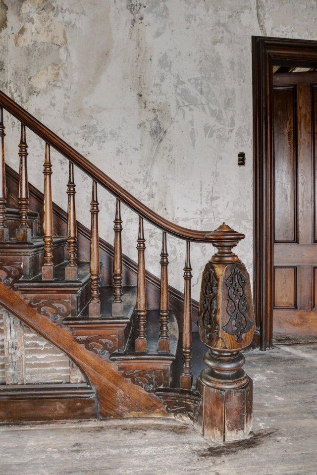 102 Interior Auburn NY Castle Home For Sale Auction Listings Real Estate Agent Broker Michael DeRosa .JPG