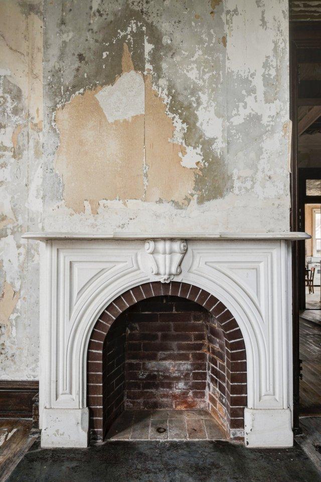 115 Interior Auburn NY Castle Home For Sale Auction Listings Real Estate Agent Broker Michael DeRosa .JPG