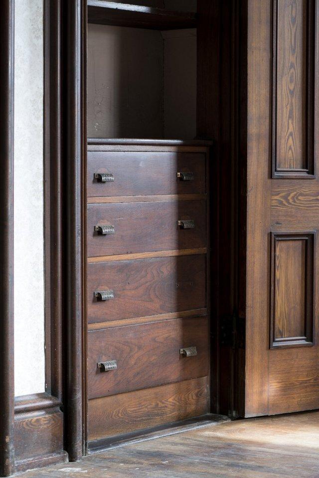 130 Interior Auburn NY Castle Home For Sale Auction Listings Real Estate Agent Broker Michael DeRosa .JPG