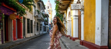 Colombia Travel Guide | Two Wandering Soles