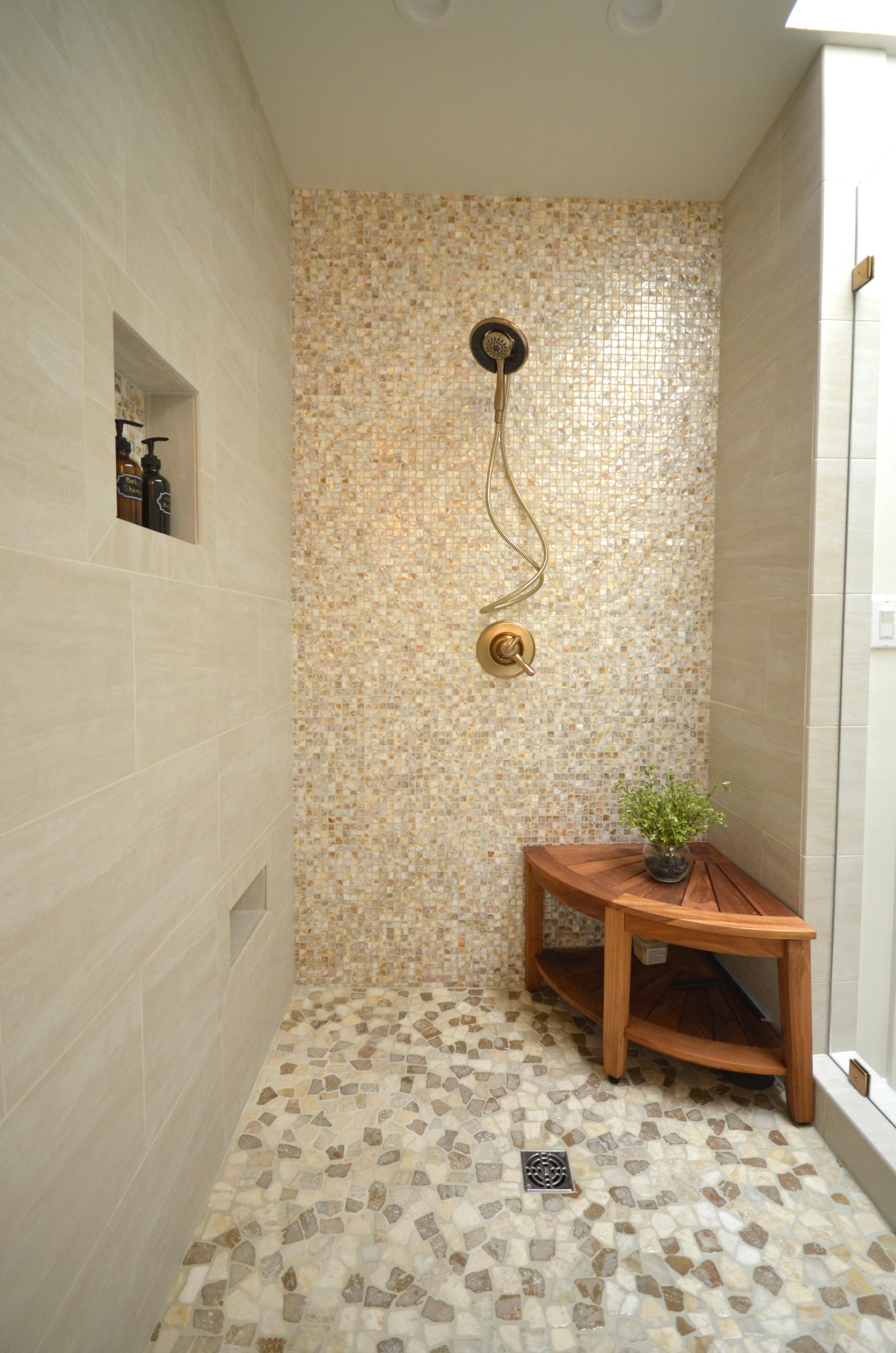 Shower Remodeling New Life Bath Kitchen