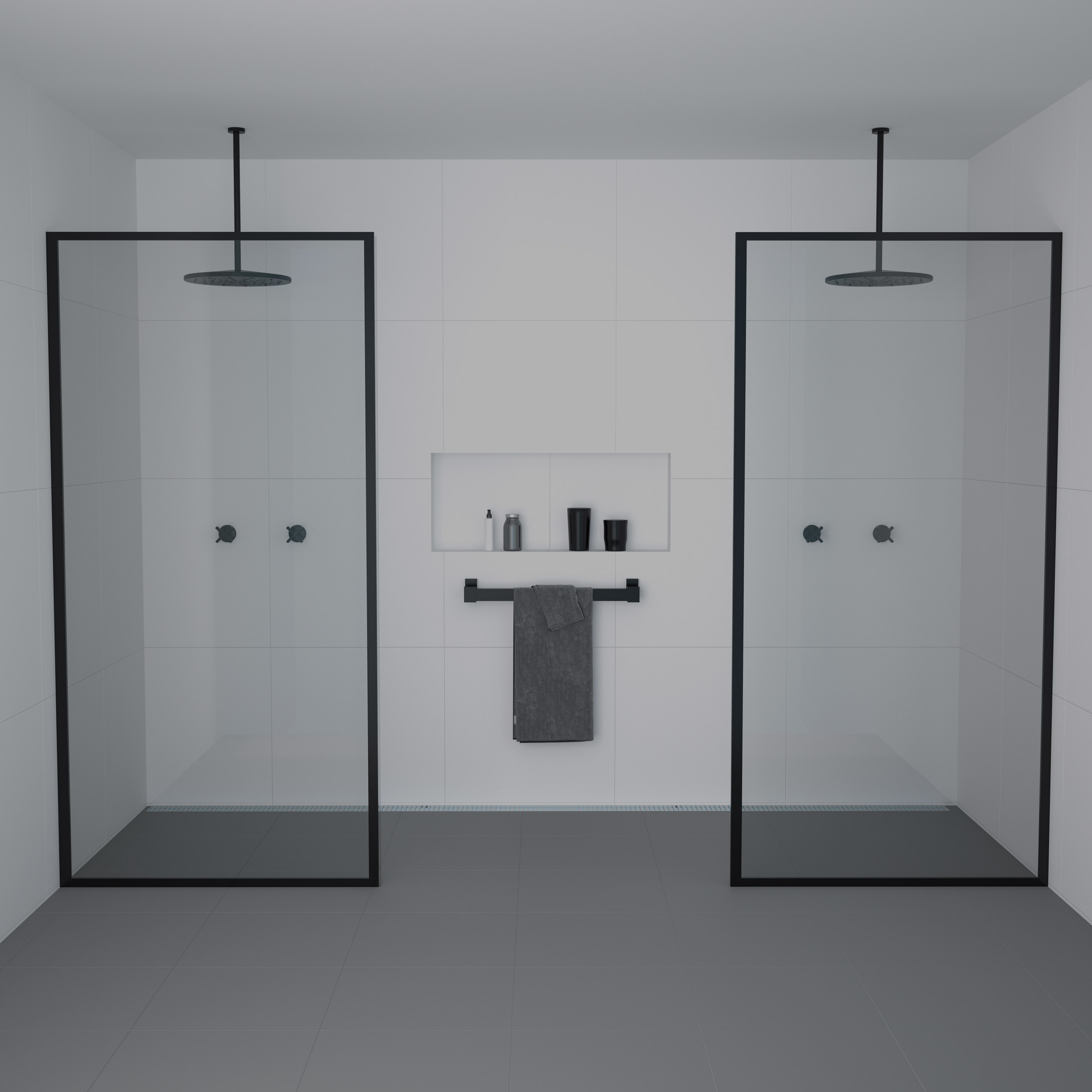Glass Shower Screens Glass Outlet