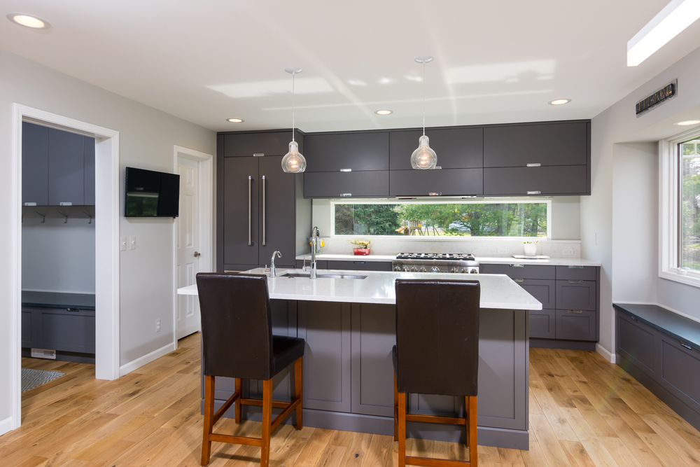 How Much Does a Kitchen Remodel Cost? | Forward Design ...