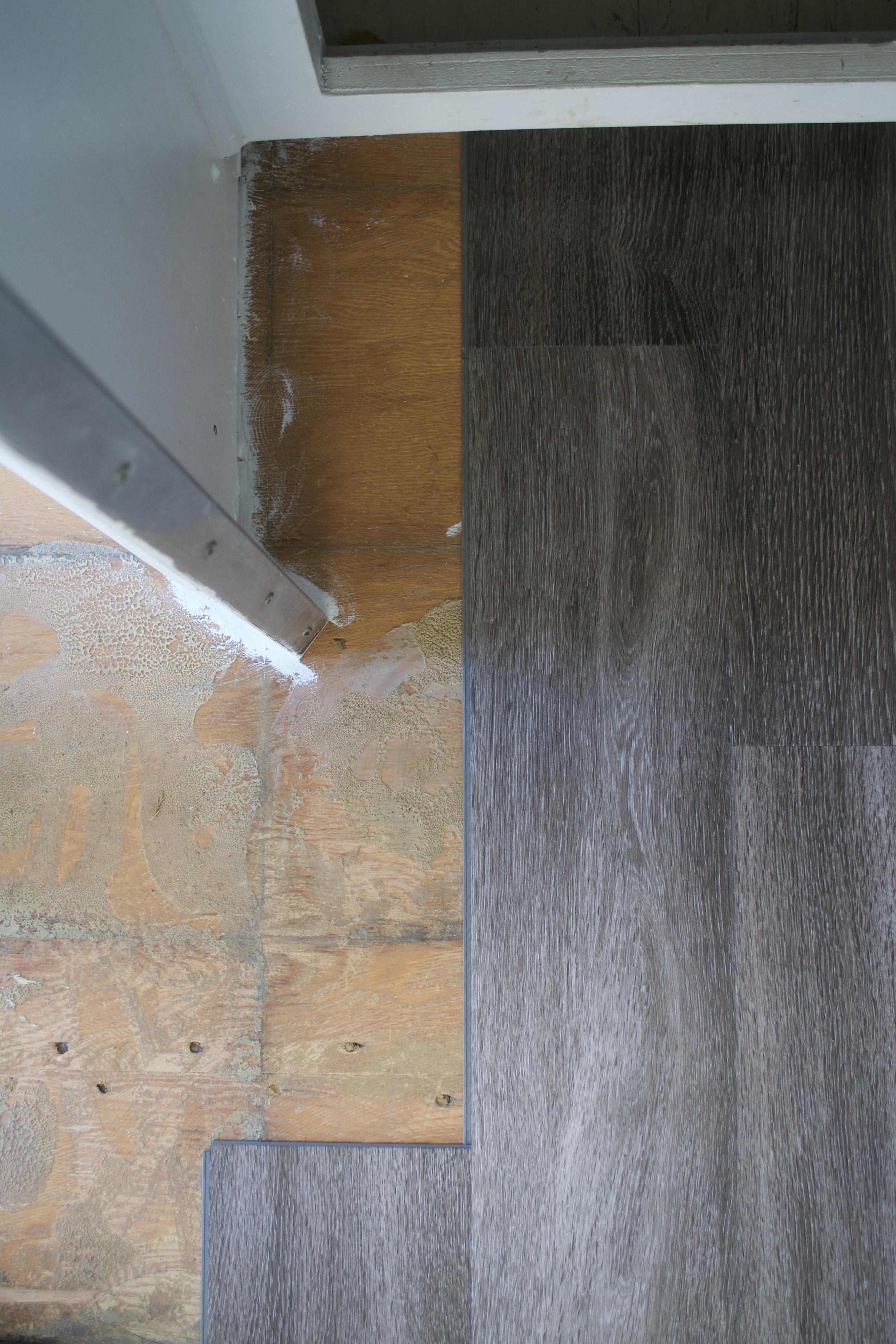 reasons to install vinyl plank flooring
