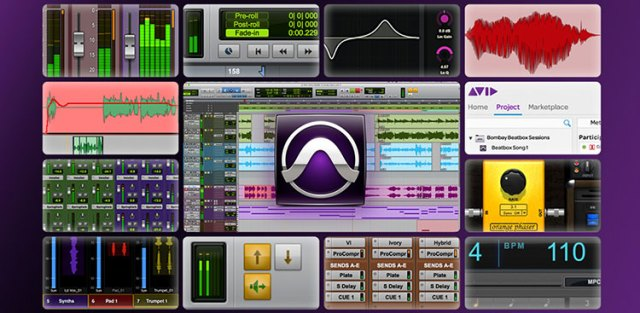 Avid Announce Pro Tools 12 Live Webinar With Q&A On August 5th 2015 | Pro Tools - The leading website for Pro Tools users