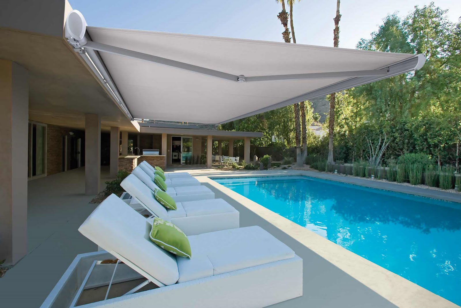 patio inc retractable awnings