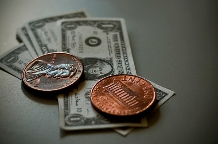 In an announcement last week, Union Square Hospitality Groups' chief executive Danny Meyer laid out a new plan to phase out tipping in 13 New York restaurants. With the new pay arrangement, average hourly wages will rise to a much more fair $15.25. (JSmith Photo/Flickr)