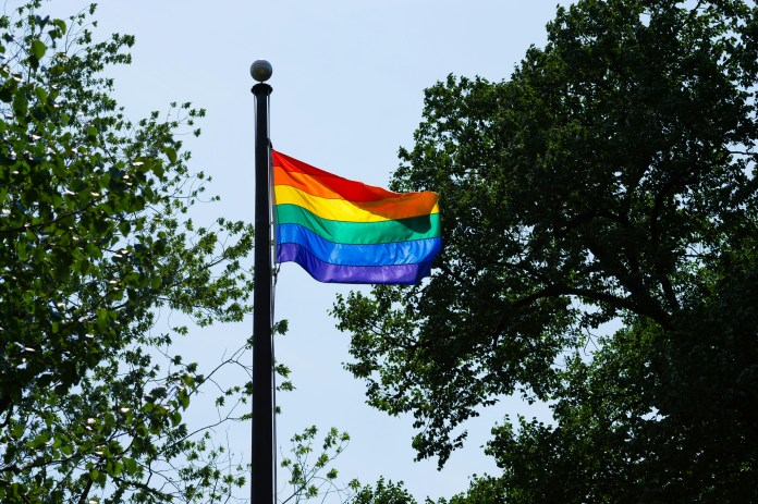 The Human Rights Campaign Foundation (HRC), the nation's largest lesbian, gay, bisexual and transgender (LGBT) civil rights organization released the equality scores of Connecticut companies in the 2016 Corporate Equity Index. (R Millz/Flickr)