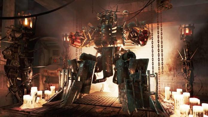 "Review: ""Fallout: Automatron"" a fun but shallow expansion"