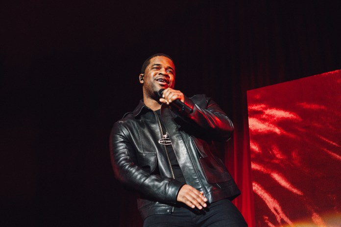 """Whatever you expected from rapper A$AP Ferg's sophomore studio album """"Always Strive and Prosper,"""" it probably wasn't this, writes Tyler Keating. (Ian Netter/Creative Commons)"""