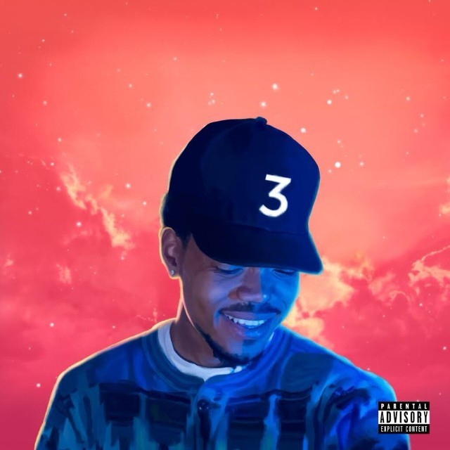 """Chance the Rapper returns after three years, releasing his third studio mixtape """"Coloring Book"""". Chance continues to defy mainstream standards by refusing to sign with a major record label and releasing his music for free. (Photo courtesy of vibe.com)"""