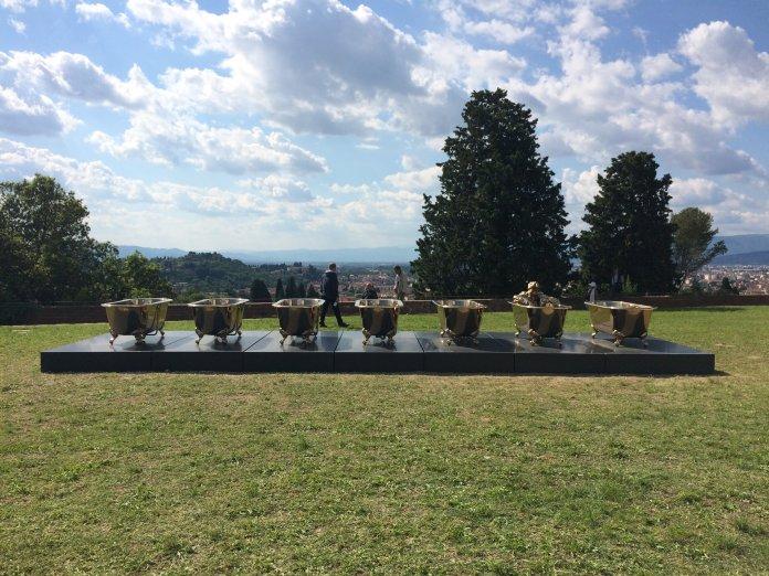 A beautiful Italian vista.(Sten Spinella/The Daily Campus)