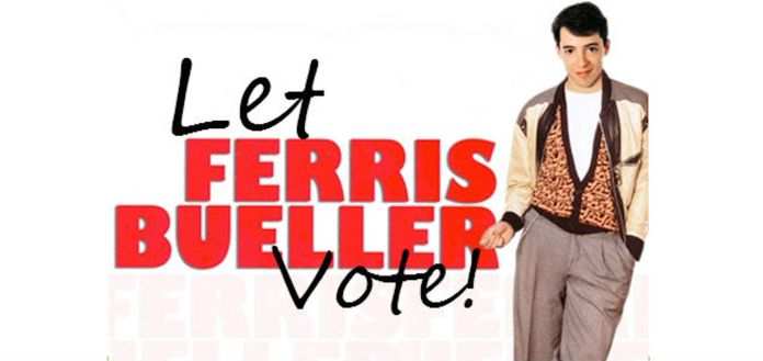 """According to a USA Today article, """"Ferris Bueller's Day Off"""" is now on Netflix. (Democracy Chronicles/Flickr Creative Commons)"""