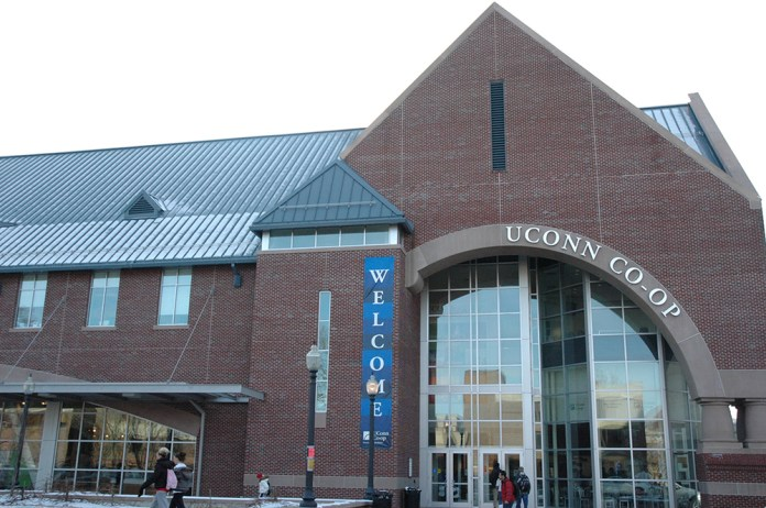 The $300,000 consists of a $200,000 donation, which will be spent by the university library system for affordable education materials, and an endowment of $100,000 to support similar textbook initiatives in the future.(File Photo/Daily Campus)