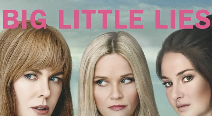 """HBO's new new murder-mystery show """"Big Little Lies"""" airs on Sunday nights at 9 p.m.(screenshot/HBO)"""