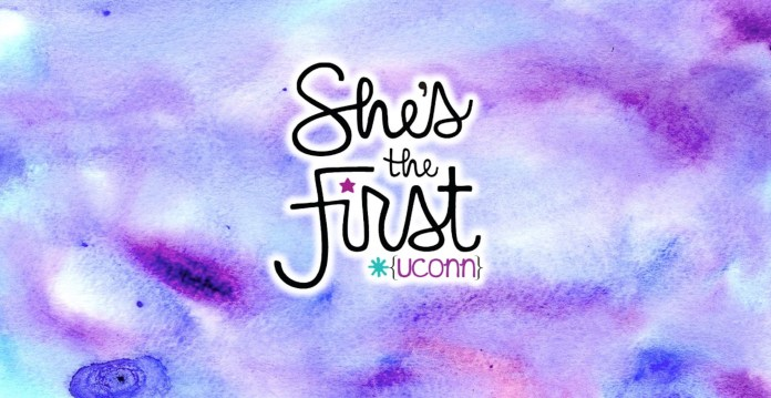"""UConn's She's the First held a panel to discuss the """"F"""" word and the worldwide empowerment of women this past Wednesday. (Photo courtesy of She's the First)"""