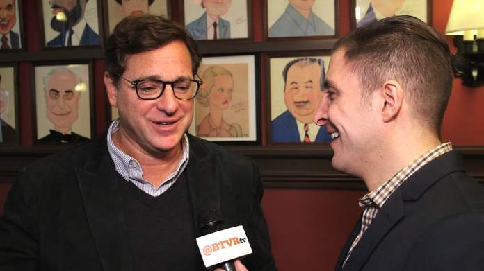 """Bob Saget, known for playing Danny Tanner on """"Full House"""" will headline the Spring Weekend comedy show. (Courtesy/Vimeo Creative Commons)"""