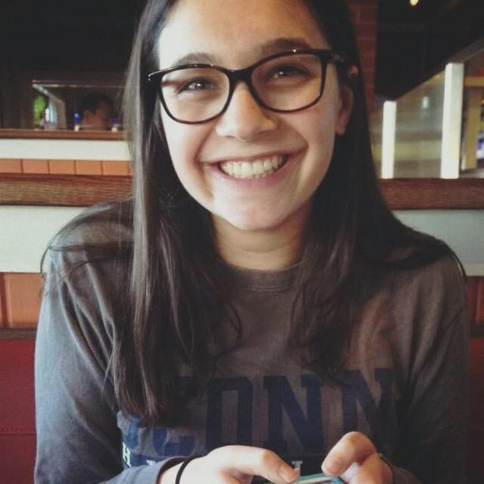 SUBOG's 2017-18 president will be Julia D'Alessandro, a sixth-semester marketing major, communication minor who currently serves as SUBOG concert chair. (Courtesy/Julia D'Allesandro)