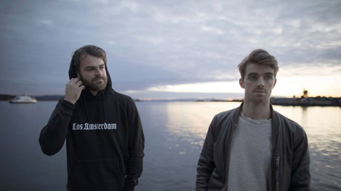 """The Chainsmokers debut album """"Memories: Do Not Open"""" was dropped last week and has already received various mixed reviews.(Kat Ober/Creative Commons Flickr)"""
