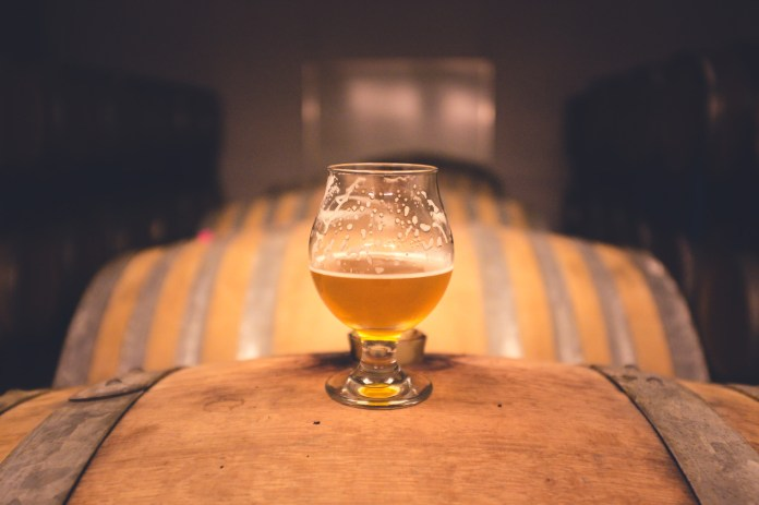 """Tapping the Keg author reviewed Proclamation Ale Company's """"The Sprout"""" Session IPA for this week. The beer can only be purchased at its location in West Kingston, Rhode Island. (Unsplash/Creative Commons)"""