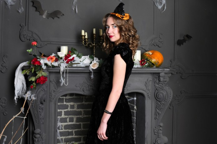 The author shares tips and tricks on what to do with your Halloween costumes once Halloween is over. (Jenny K./Creative Commons)