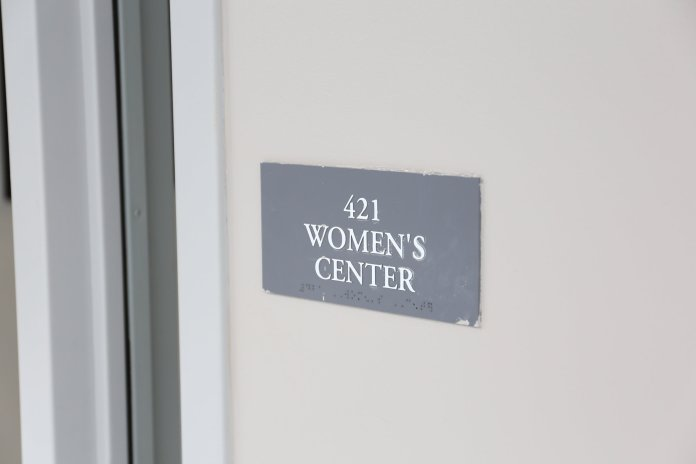The UConn Men's Project started 10 years ago in 2008 as a research experiment, and has since cemented itself as an annual program run by through the Women's Center. (File photo/The Daily Campus)