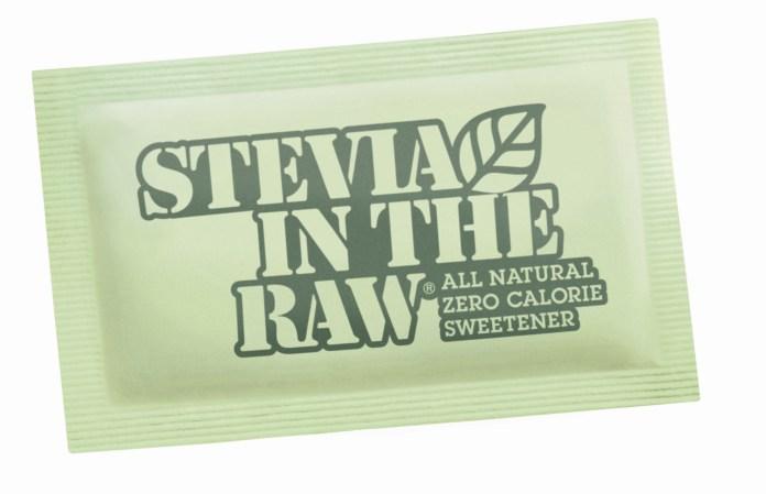 Stevia is a newly popular artificial sweetener (  asavvyassistan   t/Flickr)