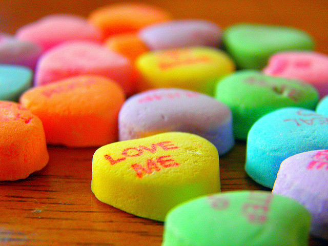 For many single people like me, Valentine's Day brings a disheartening sense of shame and disappointment. Feb. 14 comes around and you're still single. Again. ( purpleapple428/Flickr Creative Commons )