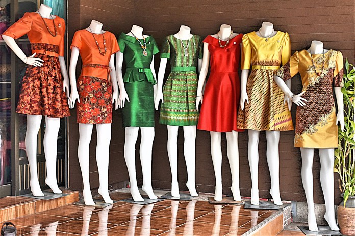 Asian Fashion (  Κώστας   /Flickr Creative Commons)