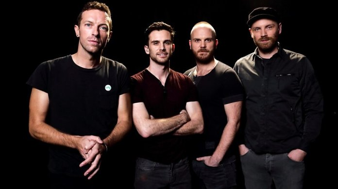 """Coldplay's two new singles """"Orphans"""" and """"Arabesque"""" dropped last Thursday.  Photo courtesy of    bbc.co.uk"""