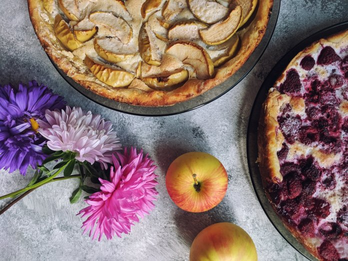 The Daily Campus Life Section shares their favorite pies for the upcoming Thanksgiving season.  Photo by     Asya Vlasova     from     Pexels