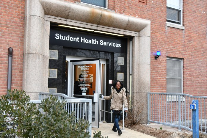UConn's Office of the Dean has moved to prioritize students' mental health and wellness. Maureen Armstrong, Associate Dean of Students said the university's approach handling student crises is holistic.  File Photo/The Daily Campus