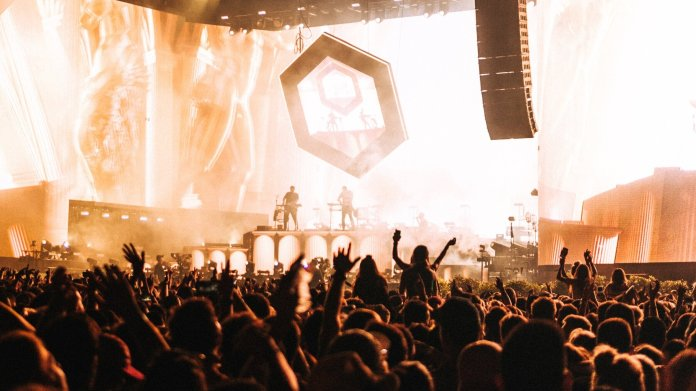 Festivals, from Coachella to Governors Ball, have very promising lineups for the upcoming music festival season. Frank Ocean, Travis Scott, and Lana Del Rey are some of the artists headlining Coachella this year.  Photo by   Bobby Stevenson   on   Unsplash